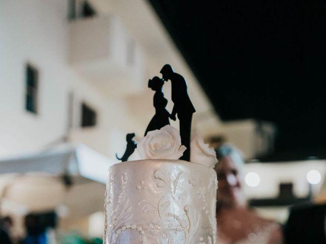 Il matrimonio di Giancamillo e ELisa a Casalbordino, Chieti 48
