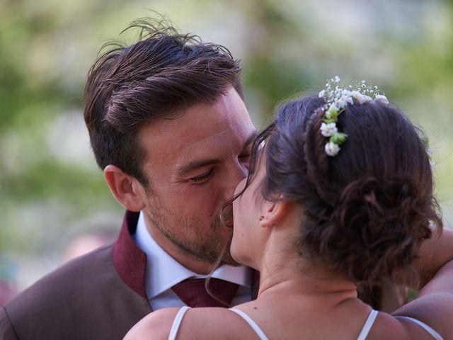 Il matrimonio di Luca e Arianna a Baceno, Verbania 14