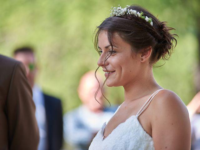 Il matrimonio di Luca e Arianna a Baceno, Verbania 15