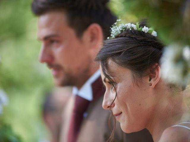 Il matrimonio di Luca e Arianna a Baceno, Verbania 16