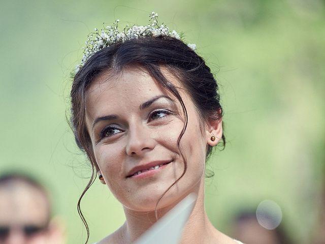 Il matrimonio di Luca e Arianna a Baceno, Verbania 18
