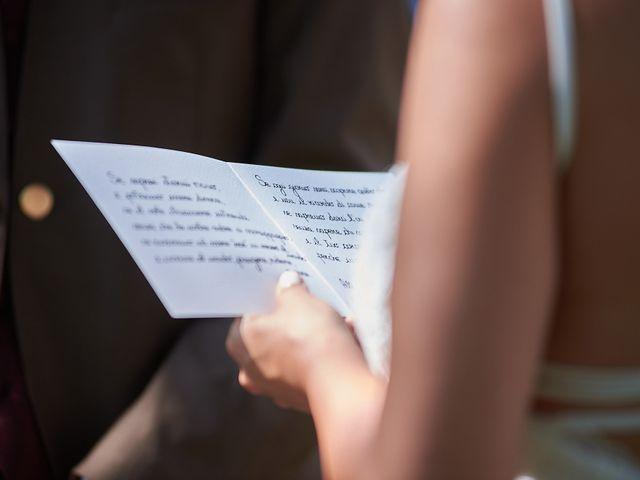 Il matrimonio di Luca e Arianna a Baceno, Verbania 21