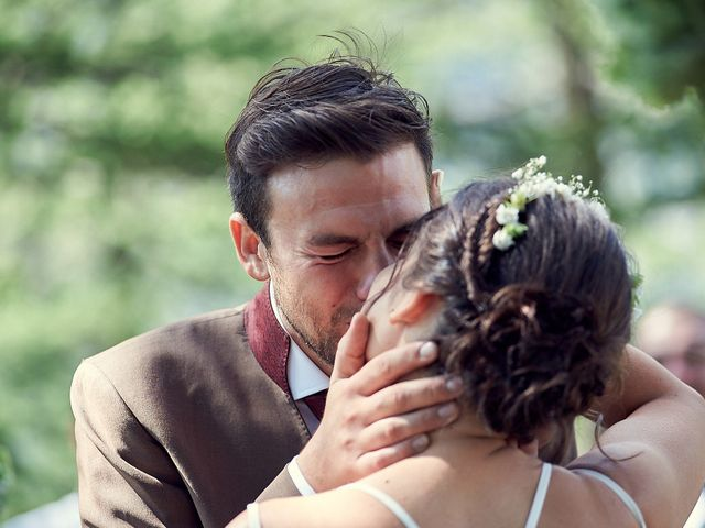 Il matrimonio di Luca e Arianna a Baceno, Verbania 24