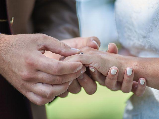 Il matrimonio di Luca e Arianna a Baceno, Verbania 28