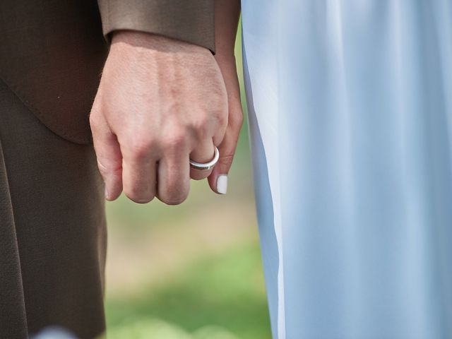 Il matrimonio di Luca e Arianna a Baceno, Verbania 30