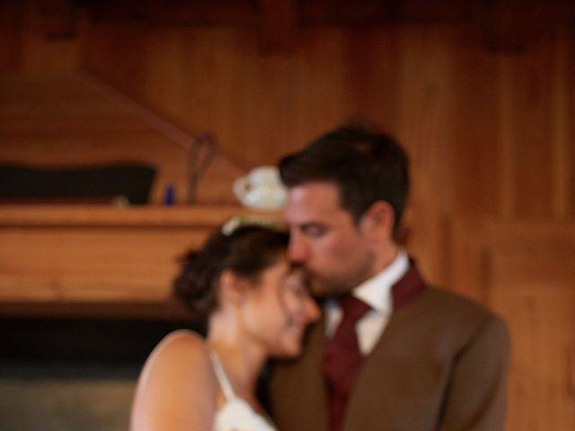 Il matrimonio di Luca e Arianna a Baceno, Verbania 55
