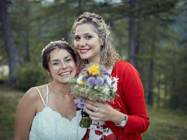 Il matrimonio di Luca e Arianna a Baceno, Verbania 59