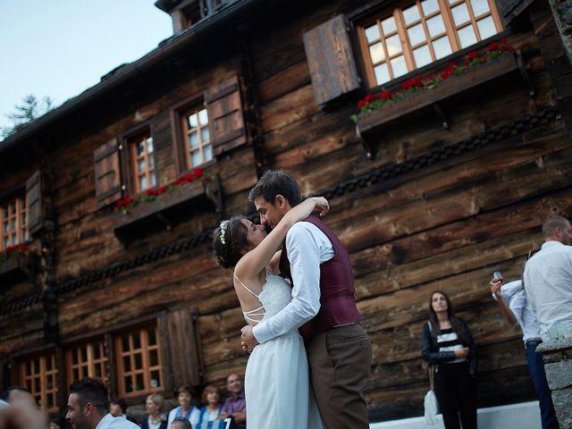 Il matrimonio di Luca e Arianna a Baceno, Verbania 2