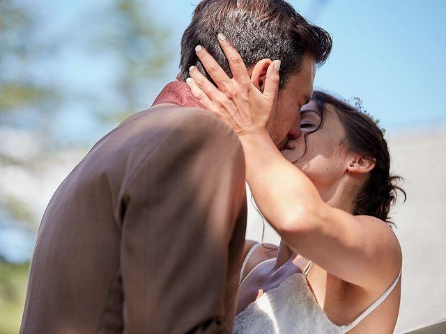 Il matrimonio di Luca e Arianna a Baceno, Verbania 77