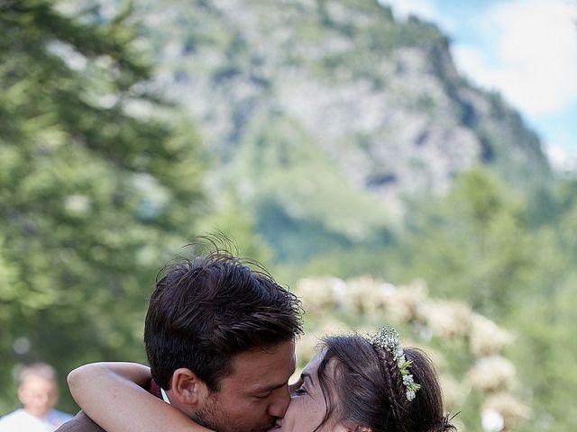 Il matrimonio di Luca e Arianna a Baceno, Verbania 85