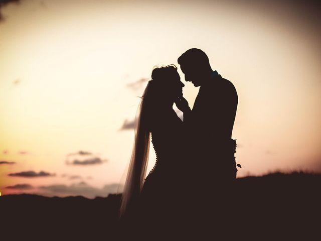 Le nozze di Desirè e Damiano