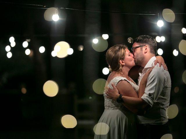 Le nozze di Florian e Julia