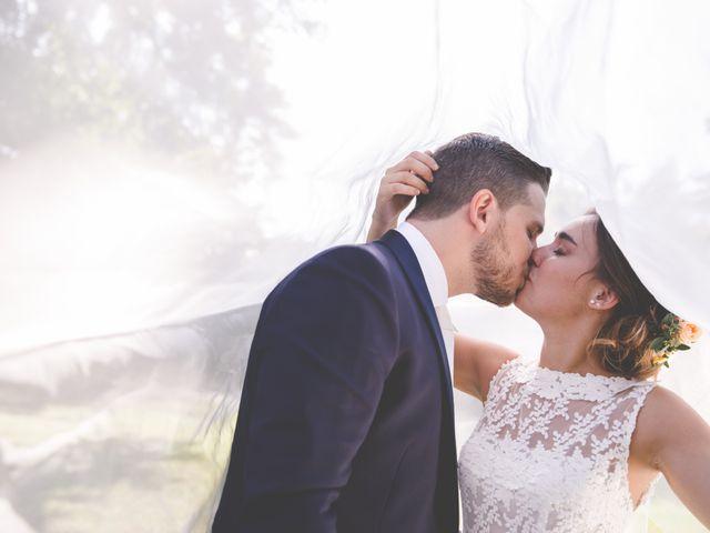 Il matrimonio di Andrea e Virginia a Cremona, Cremona 1