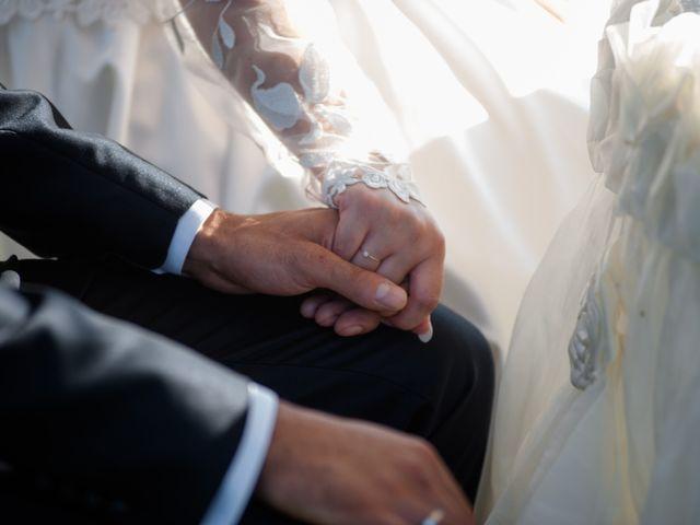 Il matrimonio di Angelo e Cristina a Castrezzato, Brescia 18
