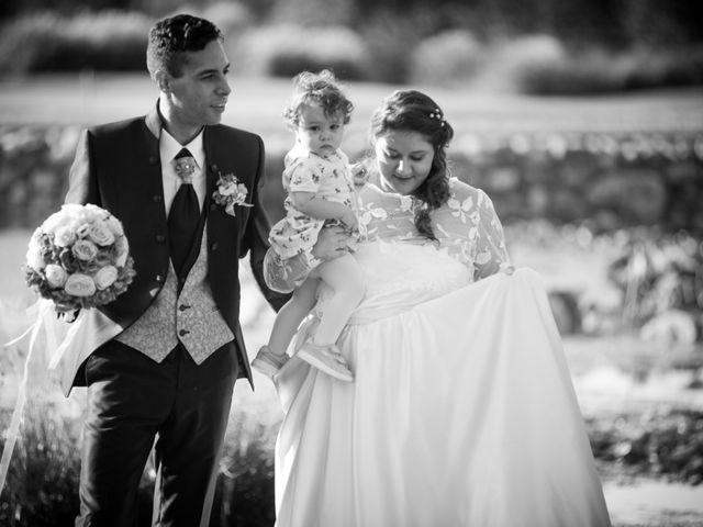Il matrimonio di Angelo e Cristina a Castrezzato, Brescia 21