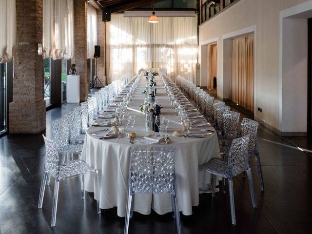 Il matrimonio di Angelo e Cristina a Castrezzato, Brescia 23