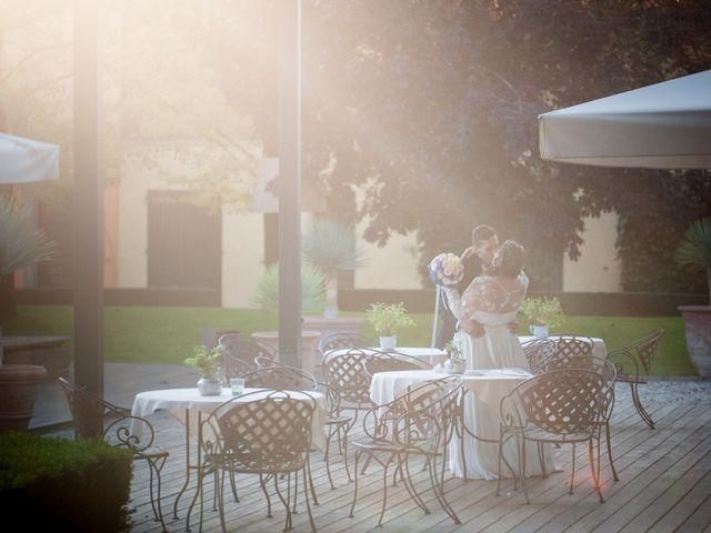 Il matrimonio di Angelo e Cristina a Castrezzato, Brescia 24