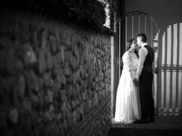 Il matrimonio di Angelo e Cristina a Castrezzato, Brescia 25