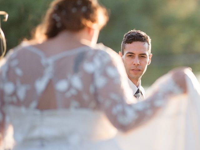 Il matrimonio di Angelo e Cristina a Castrezzato, Brescia 27