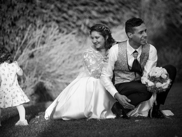 Il matrimonio di Angelo e Cristina a Castrezzato, Brescia 2