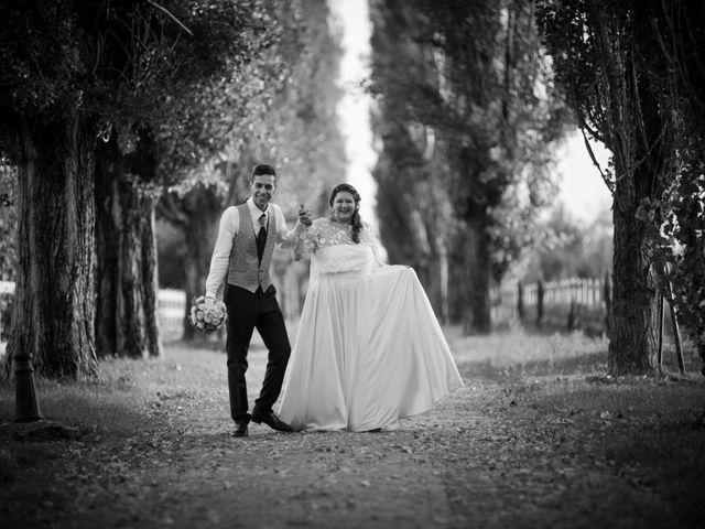 Il matrimonio di Angelo e Cristina a Castrezzato, Brescia 31