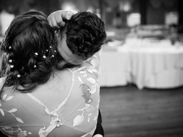 Il matrimonio di Angelo e Cristina a Castrezzato, Brescia 34
