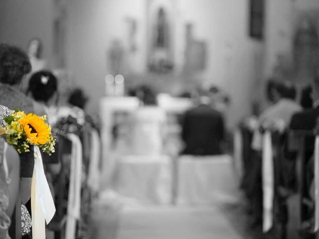 Il matrimonio di Samuele e Nicoletta a Oggiona con Santo Stefano, Varese 9