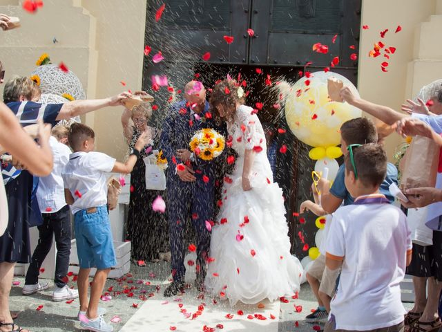 Il matrimonio di Samuele e Nicoletta a Oggiona con Santo Stefano, Varese 10