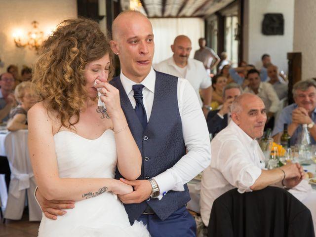 Il matrimonio di Samuele e Nicoletta a Oggiona con Santo Stefano, Varese 20