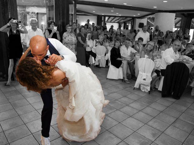 Il matrimonio di Samuele e Nicoletta a Oggiona con Santo Stefano, Varese 21