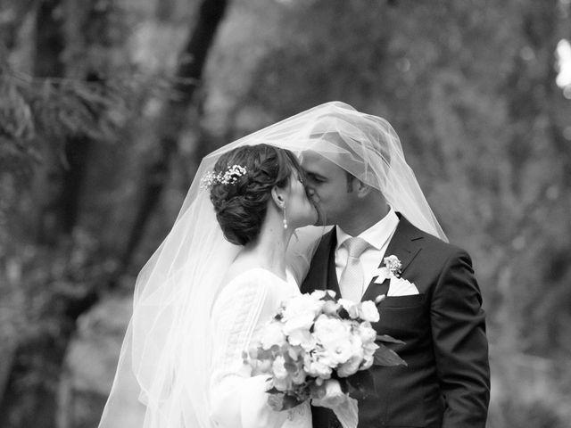 Le nozze di Bianca e Augusto