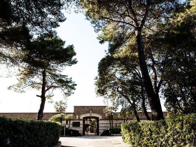 Il matrimonio di Andrea e Mariana a Ancona, Ancona 2
