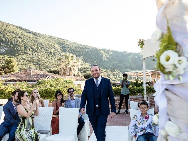Il matrimonio di Andrea e Mariana a Ancona, Ancona 8