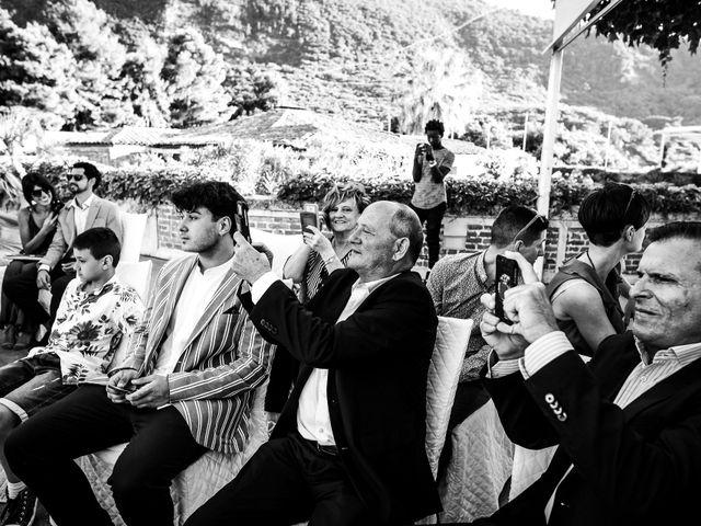 Il matrimonio di Andrea e Mariana a Ancona, Ancona 9