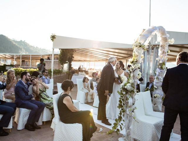 Il matrimonio di Andrea e Mariana a Ancona, Ancona 11