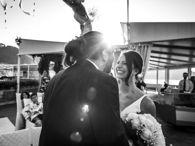 Il matrimonio di Andrea e Mariana a Ancona, Ancona 12