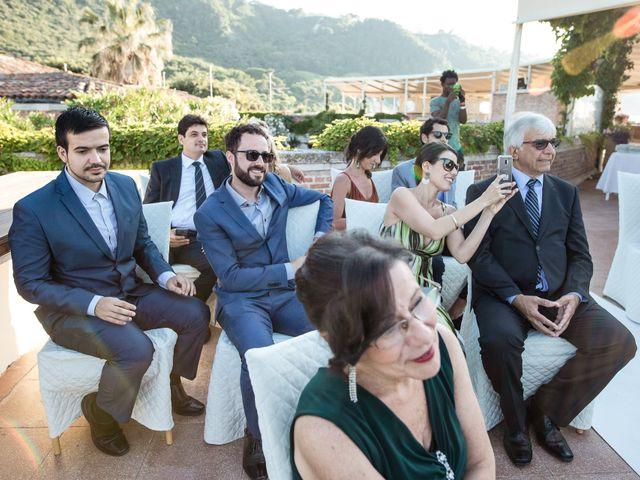 Il matrimonio di Andrea e Mariana a Ancona, Ancona 13