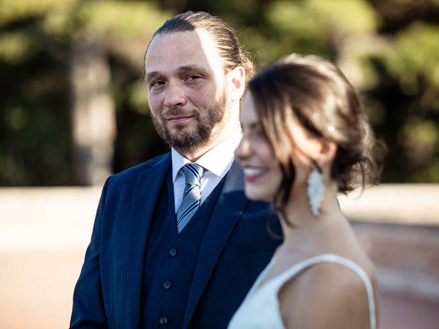 Il matrimonio di Andrea e Mariana a Ancona, Ancona 14