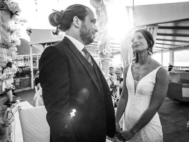 Il matrimonio di Andrea e Mariana a Ancona, Ancona 18