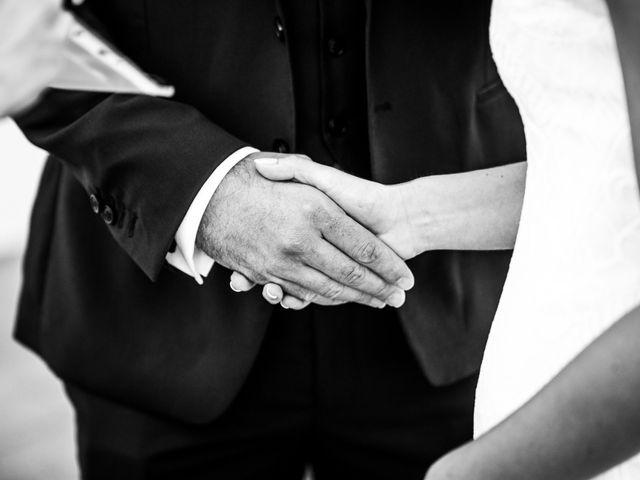 Il matrimonio di Andrea e Mariana a Ancona, Ancona 19
