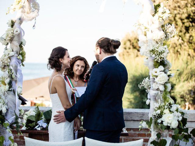 Il matrimonio di Andrea e Mariana a Ancona, Ancona 20