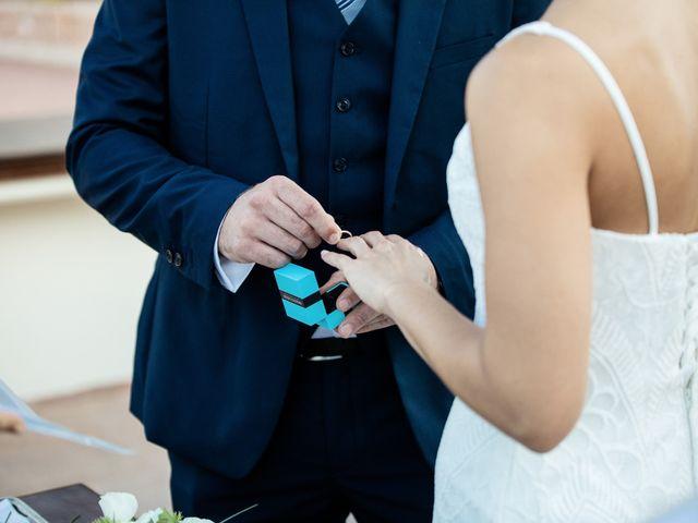 Il matrimonio di Andrea e Mariana a Ancona, Ancona 21
