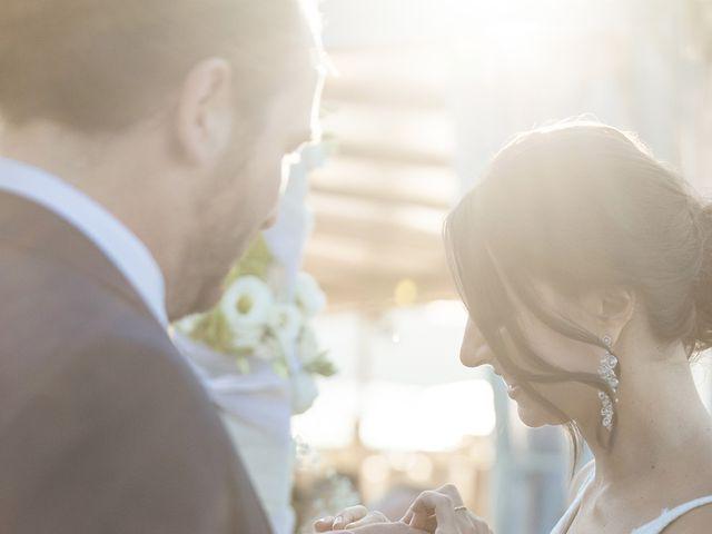 Il matrimonio di Andrea e Mariana a Ancona, Ancona 22