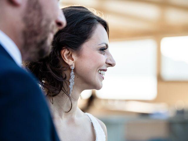 Il matrimonio di Andrea e Mariana a Ancona, Ancona 23