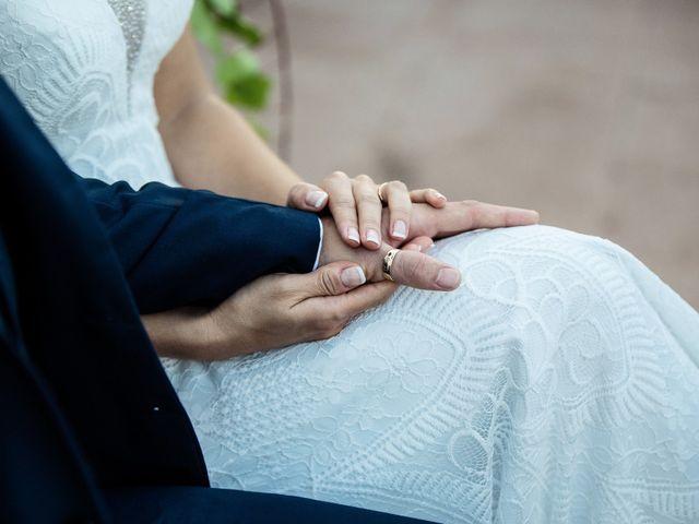 Il matrimonio di Andrea e Mariana a Ancona, Ancona 24