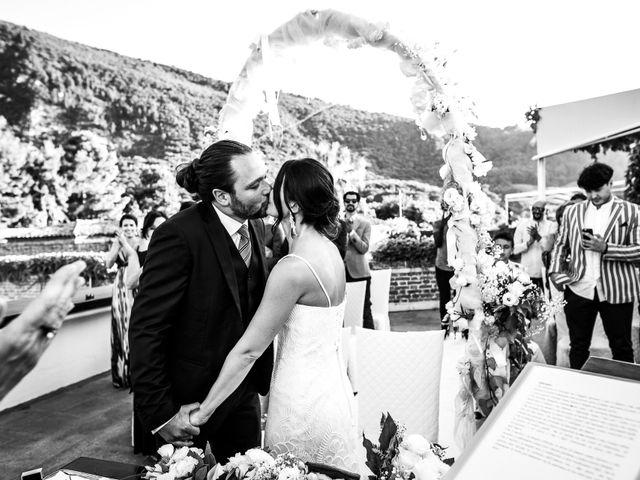 Il matrimonio di Andrea e Mariana a Ancona, Ancona 25