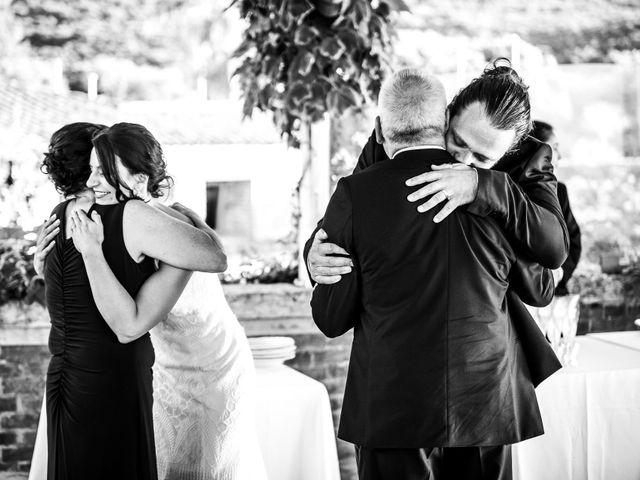 Il matrimonio di Andrea e Mariana a Ancona, Ancona 28