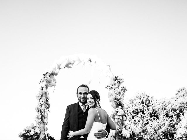 Il matrimonio di Andrea e Mariana a Ancona, Ancona 29