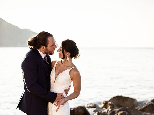 Il matrimonio di Andrea e Mariana a Ancona, Ancona 33