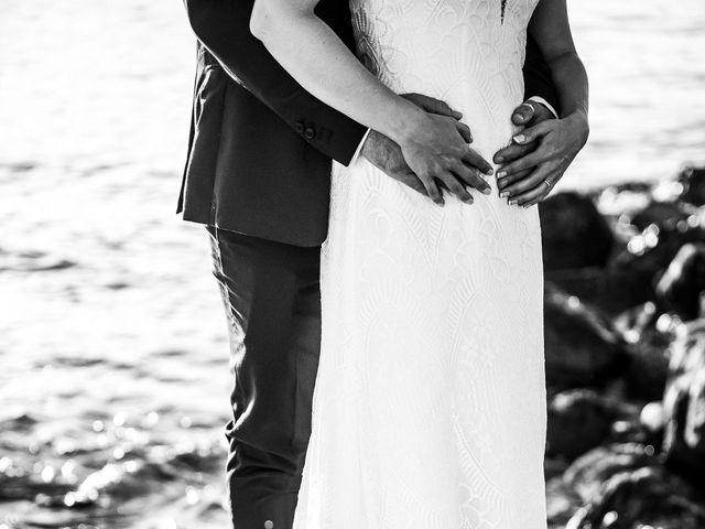 Il matrimonio di Andrea e Mariana a Ancona, Ancona 34